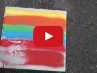 Embedded thumbnail for Beton malowany
